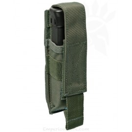 Modular Pistol Mag Pouch Olive