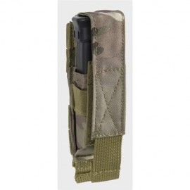 Modular Pistol Mag Pouch Multicam