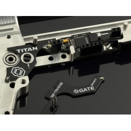 GATE Titan V3 Kit Avançado