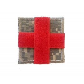 Patch EMB Red Cross AT-Digital
