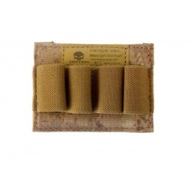 A-TACS Velcro Pouch for Cartridge