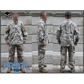 Uniform Army BDU A-TACS AU