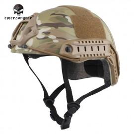 FAST Helmet Multicam