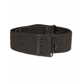 US Pistol Belt Black