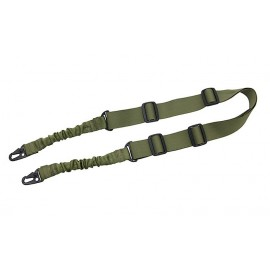 Bungee Tactical Sling 1-Point Olive