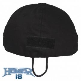 Black MFH Cap