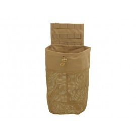 Big Roll-Up Dump Pouch Coyote