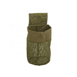 Big Roll-Up Dump Pouch Olive