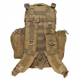 Operations Backpack MOLLE Coyote