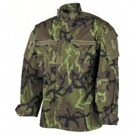 Jacket ACU M95 CZ Camo Ripstop