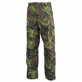 Pants ACU M95 CZ Camo Ripstop
