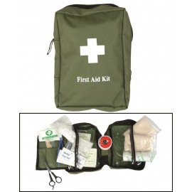 OD MOLLE First Aid Kit Large