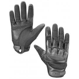 Black Kinetixx® Combat Gloves X-Pro