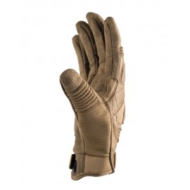 Coyote Kinetixx® Combat Gloves X-Pect