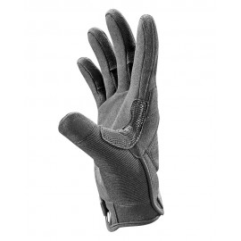 Black Kinetixx® Combat Gloves X-Light