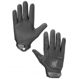Black Kinetixx® Combat Gloves X-Light