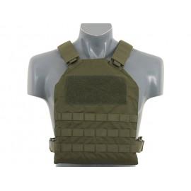 Olive SPC Vest