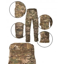 Multicam Chimera Pants
