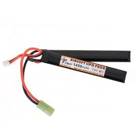 Battery Li-Po 1450mAh 7.4V 20C