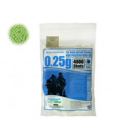 BB Guarder Fluorescentes 0.25g 4000