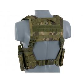 Colete Chest Harness Multicam Tropic