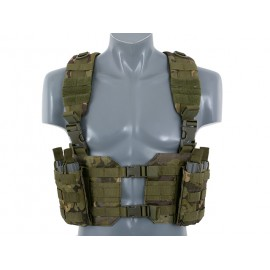 Colete Chest Harness Multicam Tropic