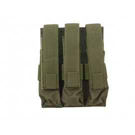 Triple Mag MP5 Pouch Olive