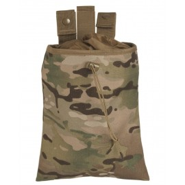 Empty Shell Pouch Multicam