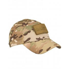 Multicam Softshell Baseball Cap