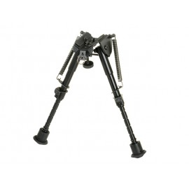 Adjustable Bipod f/ Rifle