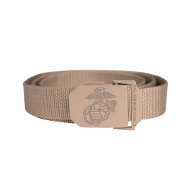 USMC Khaki 30MM Belt