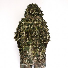 SCG Cobra Suit 3D Multicam