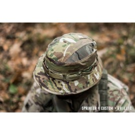 SCG Commando Boonie Multicam Ventilated