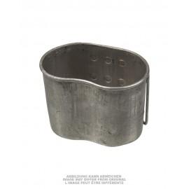 Caneca Aço Francesa Usada