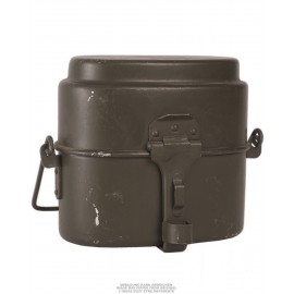 Polish M70 Alu Mess Kit  Used