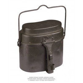 Polish M23/31 Alu Mess Kit  Used
