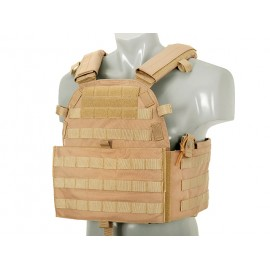 Colete Plate Carrier Ultimate Coyote