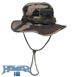 Bush Hat US GI CCE Camo