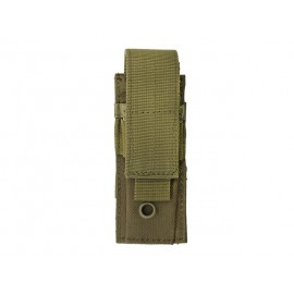 Single Pistol Pouch Olive
