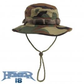 Bush Hat US GI Woodland