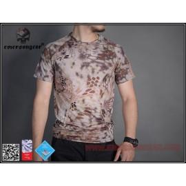 Highlander Spandex T-Shirt