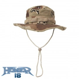 Bush Hat US GI 6 Col. Desert
