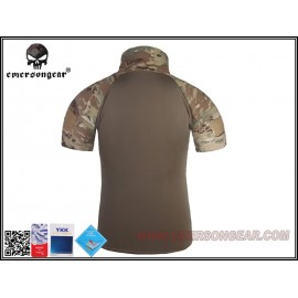 T-Shirt Combat Multicam