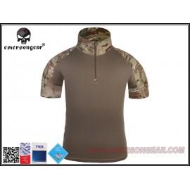 Combat T-Shirt Multicam