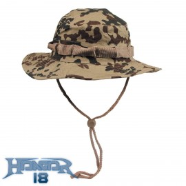 Boonie US GI Flecktarn Tropical