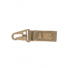 Coyote Tactical Key-Holder A Negative