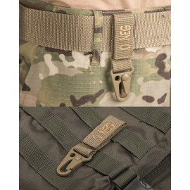 Coyote Tactical Key-Holder O Negative
