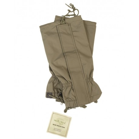 OD 3 Layers Cold Weather Gaiters