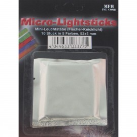 Micro-Lighsticks