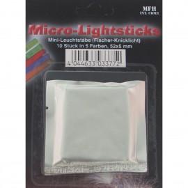 Micro-Lighsticks